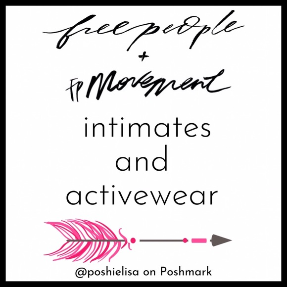 Free People Other - Free People ⬇️➡️